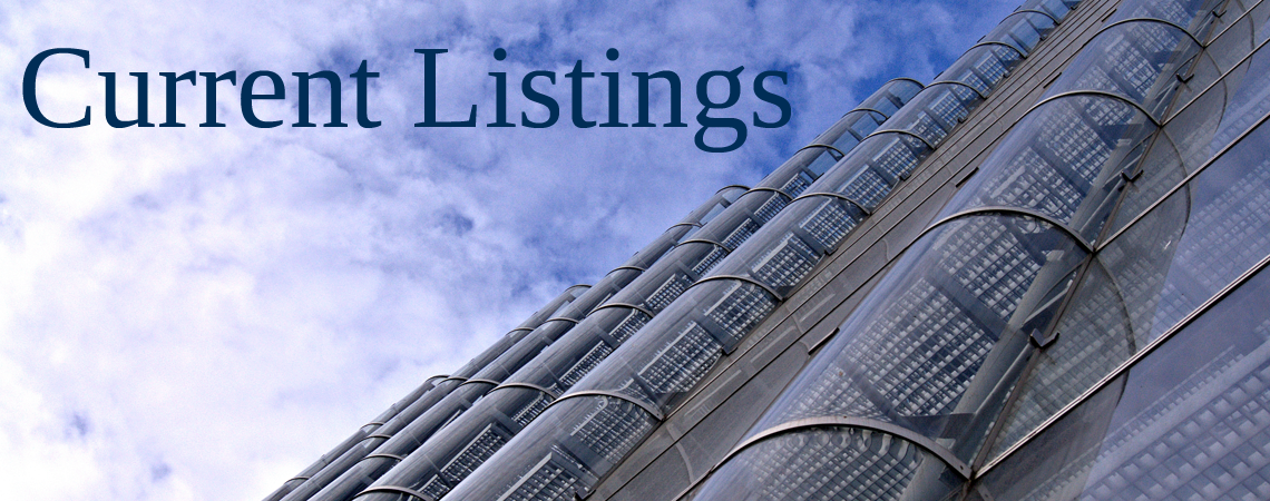 Current Listings 1140x450